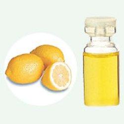 画像1: 有機レモン  3mL